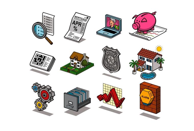 web icons5